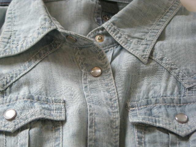 BEATRICEシャツOP10